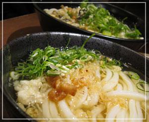 「東京麺通団」にて。いつでも私は「ひやかけ」なんだなー