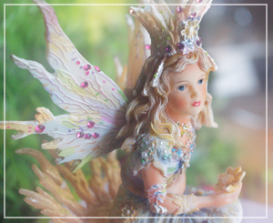 Crisalis Collection 「Sunstar Princess」。ちょっと幼い顔立ちのプリンセス。