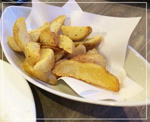 そして、食べきれなかったお芋の山……不覚……。