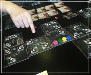 インディーズゲーム「ハコオンナ」。がっつり怖めのホラーなゲーム。
