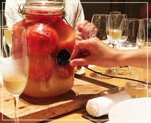 発酵トマトはうるさいですよー。