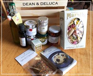 DEAN&DELUCAの福袋ならぬ福箱が届きましたよ。