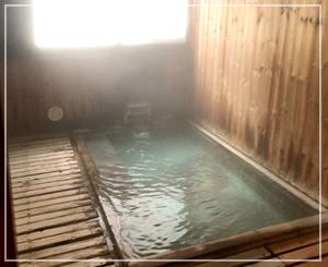 ほんと、蔵王温泉の湯はいつ来ても最高なんです……。