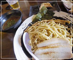 ただいま日本!とラーメン食べに。